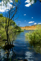 The Murrumbidgee
