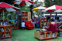 "Festival of Sydney - ""Library"""