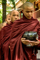 Monks of Burma